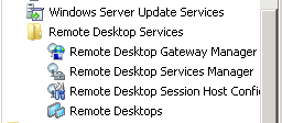 Tip: Fixing Remote Desktop Gateway Certificate Error