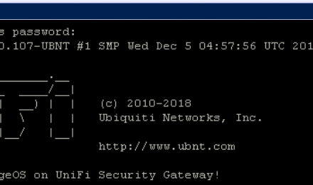 How To: Ubiquiti Unifi Site to Site VPN behind Nat