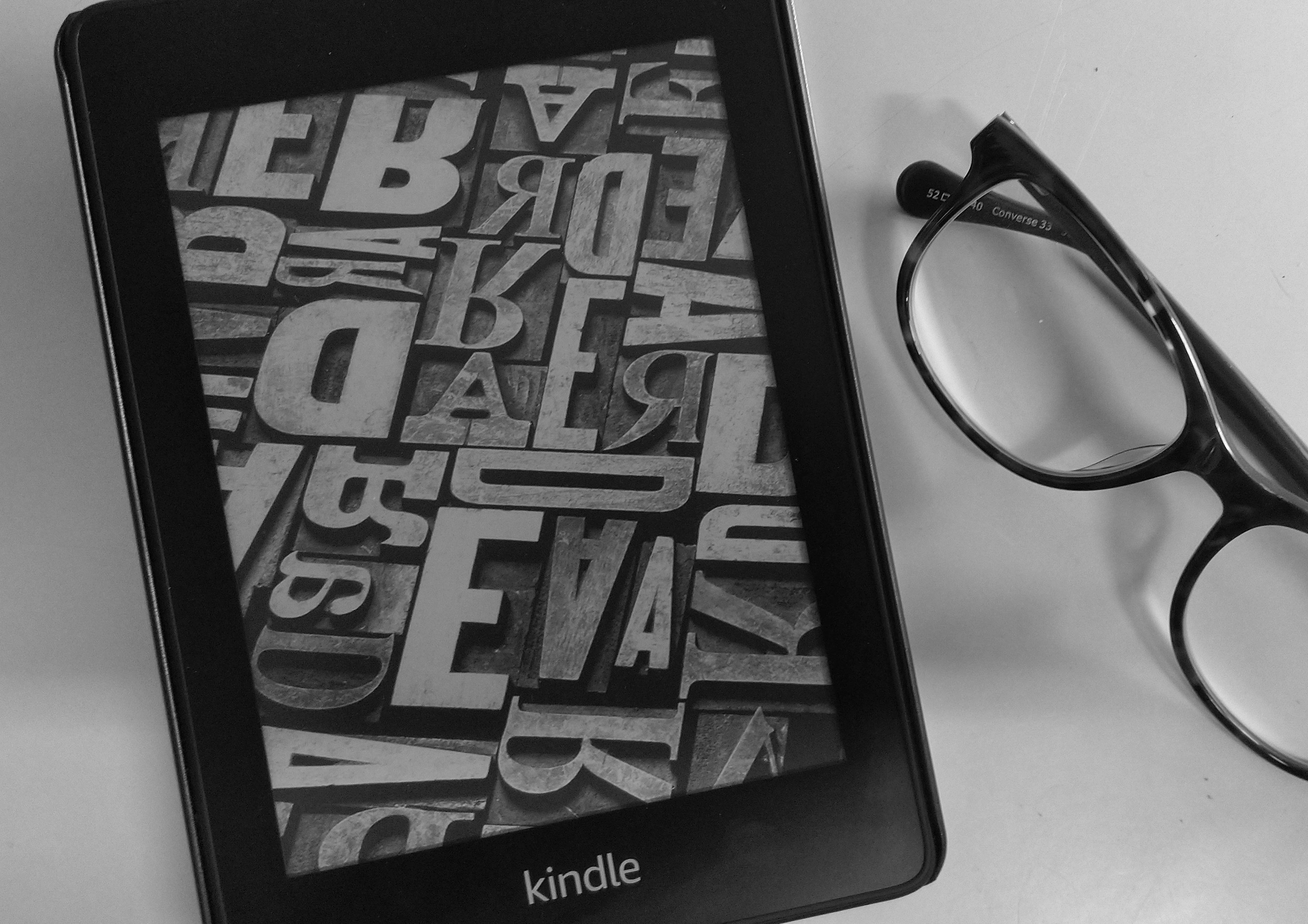 Thoughts: Kindle Paperwhite 2018 - Jarrod's Tech