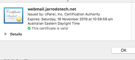 Recommendation: Cheap SSL Certificates