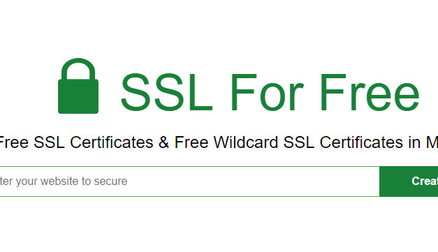 How To: Install SSL on Cpanel Hosting