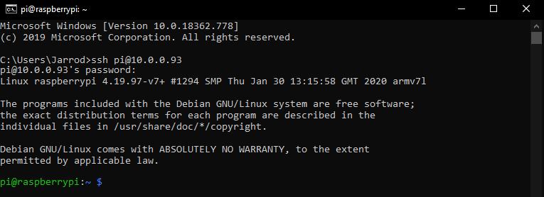 Project: Raspberry Pi Media Server – Open Media Vault