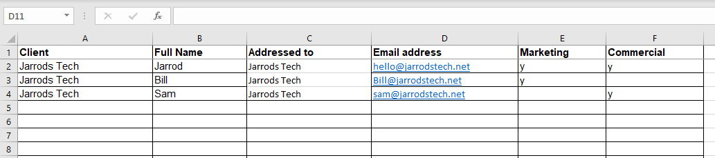 How-TO: Automatically Copy/filter excel records to another sheet
